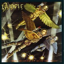 Budgie - If I Were Brittania I'd Waive the Rules [New CD] Bonus Tracks, Rmst