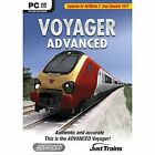 Voyager Advanced - Add-On for Railworks 3 (PC DVD) NEW SEALED