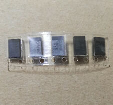 5pcs 330UF 2.5V Tantalum capacitor SMD LOW ESR size 7.3 x 4.3mm