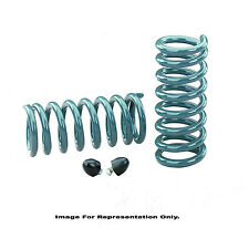 STCoil Spring Set-1978-1987 GM G or F Body Front Lowering Coil Springs 1in. Drop
