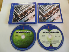 The BEATLES - 1967-1970 (2CD 2010)