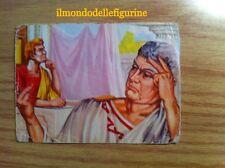 Figurina N. 49 - I GRANDI DELLA STORIA - I suoi maestri