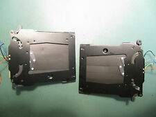 AS IS KONICA MINOLTA MAXXUM 7D TWO SHUTTER ORIGINAL REPAIR PART,