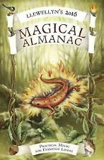 **SALE! 2016 Magical Almanac Magic for Everyday Life Book ~ Wiccan Pagan Supply