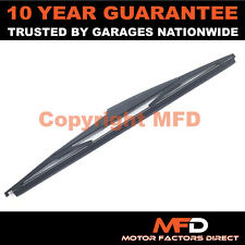 "FITS HYUNDAI SANTA FE 2006 ON 14"" 350MM REAR BACK WINDOW WINDSCREEN WIPER BLADE"