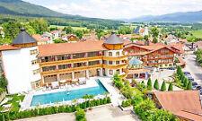 7T Wellness Kurzurlaub im 4 Sterne Hotel Bayerischen Hof  im Bayerischen Wald