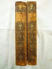 1770 Northern Antiquities NORSE MYTHOLOGY Edda ANCIENT DANES Manners & Customs