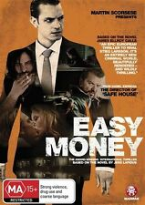 Easy Money DVD NEW