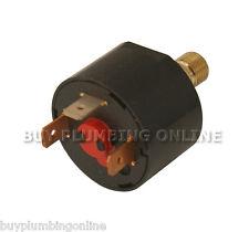 Warmflow Low Pressure Switch 3529