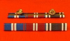 Golden Jubilee Queens Diamond Jubilee Ambulance Service LSGC Medal Ribbon Bar