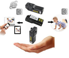 Mini Wifi Spy Remote Cam IP Wireless Surveillance Camera For Android iPhone PC