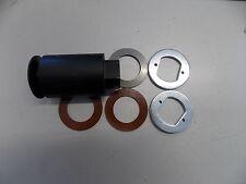 Ersatzteil Solo Rasenmäher 553 SL : Reparatursatz Messerträger mit Klemmteilen