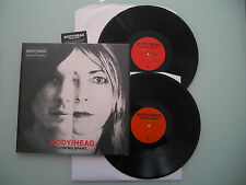 Body/Head - Coming Apart, '2013, 2 LPs + MP3, Vinyl: m-