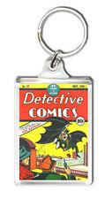 DETECTIVE COMICS Nº27 1939 KEYRING LLAVERO