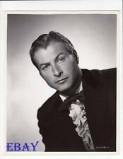 Lex Barker sexy tough VINTAGE Photo Duel On The Mississippi