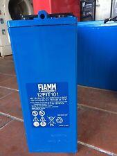 FIAMM 12 FIT100/19 BATTERIA AGM 12V 100AH IDEALE PER FOTOVOLTAICO & EOLICO UPS