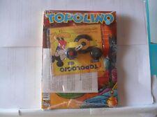 TO1 TOPOLINO n. 2312 EDICOLA BLISTERATO con gadget Topologio (Bussola + torcia)