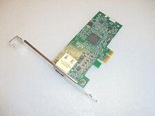 Dell Broadcom Intel(R) Gigabit CT Desktop Adapter BCM-95722A2202G 9XX5G