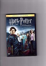 Harry Potter und der Feuerkelch / 2-Disc / DVD ##