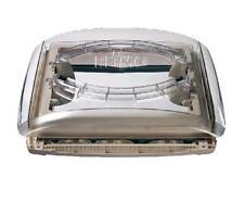 Mpk Vision Vent M Pro 40X40 Cover - Caravan Roof Light