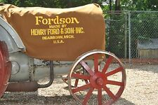 Fordson Tractor Henry Ford & Sons 1918 - 1922
