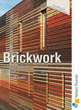 Brickwork: A Practical Guide for NVQ Level 2 by Joseph Durkin (Paperback, 2005)