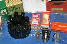 1949 1950 1951 1952 1953 1954 1955 1956 Mercury Distributor Cap Ignition Kit