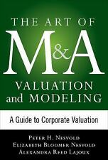 The Art of M&A Strategy:  A Guide to Building Your Company's Future th-ExLibrary