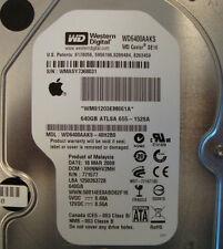 WD6400AAKS-40H2B0 Apple 655-1528A 640gb Sata Desktop Drive