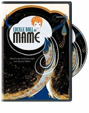 Mame (1935) ENGLISH COVER * Lucille Ball, Bea Arthur * Region 2 (UK) DVD New