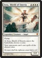 1x Slightly Played Iona, Shield of Emeria MTG Zendikar -ChannelFireball-