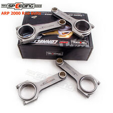 For 99-07 Suzuki GSX1300R Hayabusa 1300 Connecting Rod Conrod Pleuel Bielle Sale