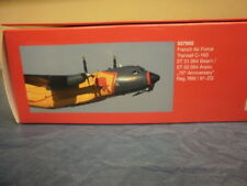 Herpa Wings 1:200 Lockheed C-160 French Air Force