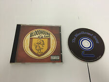 Bloodhound Gang : One Fierce Beer Coaster CD (2002) V NR MINT