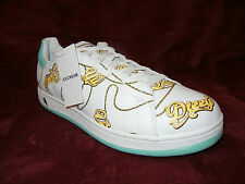 Reebok Ice Cream #Cool Mint Name Chain Sneakers SIZE 10 pharrell BBC bape D