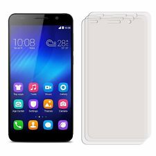 3 ANTI GLARE / MATTE New Screen Cover Guard Film For Huawei Honor Y6