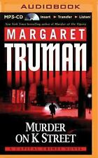 Capital Crimes: Murder on K Street : A Capital Crimes Novel 23 by Margaret...