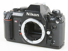 NIKON N2020 35MM FILM SLR BODY ONLY