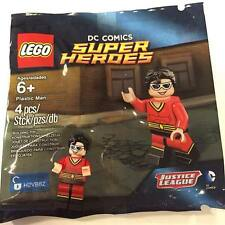 LEGO PROMOTIONAL SET 5004081 PLASTICMAN EXCLUSIVE SEALED POLYBAG PLASTIC MAN