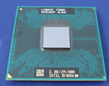 PROCESSORE CPU INTEL CORE 2 DUO 2.00GHZ LF80537 T5800/2.00/2M/800 SLB6E SOCKET P