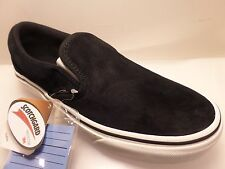 VANS New Classic Slip On Pig Suede Vault Lady size USA 7