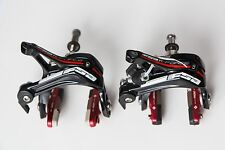 FSA K-Force Brake Set Dual Pivot Road Bike Calipers Front Rear