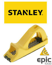STANLEY 15.2cm (150mm) Moulé Surform Poche Rabot Bois à Main Râpe, 521104