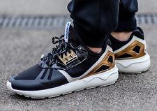 New~Adidas TUBULAR RUNNER NEW YEAR'S PACK Running gym Shoe Supernova~Men sz 10.5