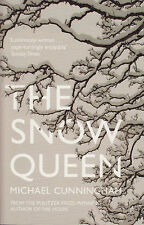 The Snow Queen BRAND NEW BOOK by Michael Cunningham (Paperback, 2015)