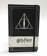Harry Potter Deathly Hallows Tapa Dura gobernado portátil