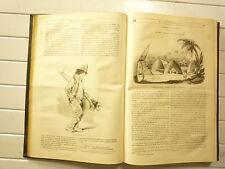 LE MAGASIN PITTORESQUE EDOUARD CHARTON 14 eme ANNEE 1846 FONFÉ A LACHEVARDIERE