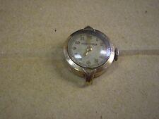 Vintage Antique Ladies Westfield Wrist Watch Runs Needs Bracelet