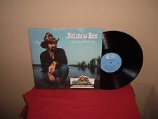 """JOHNNY LEE: BET YOUR HEART ON ME 12""""  LP"""