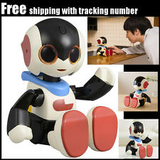 TAKARA TOMY  Robi Junior Omnibot From Japan Robot F/S New Robi Jr Free shipping